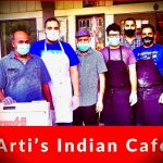 Arti Indian Cafe Restaurant